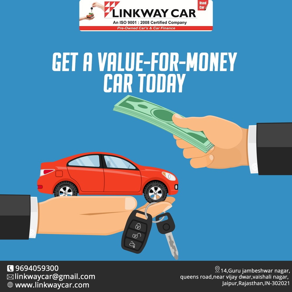 Best deal in used cars.